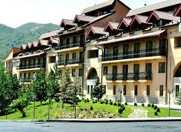 Ռոսիա հյուրանոց
